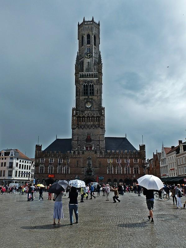 A Belgian summer