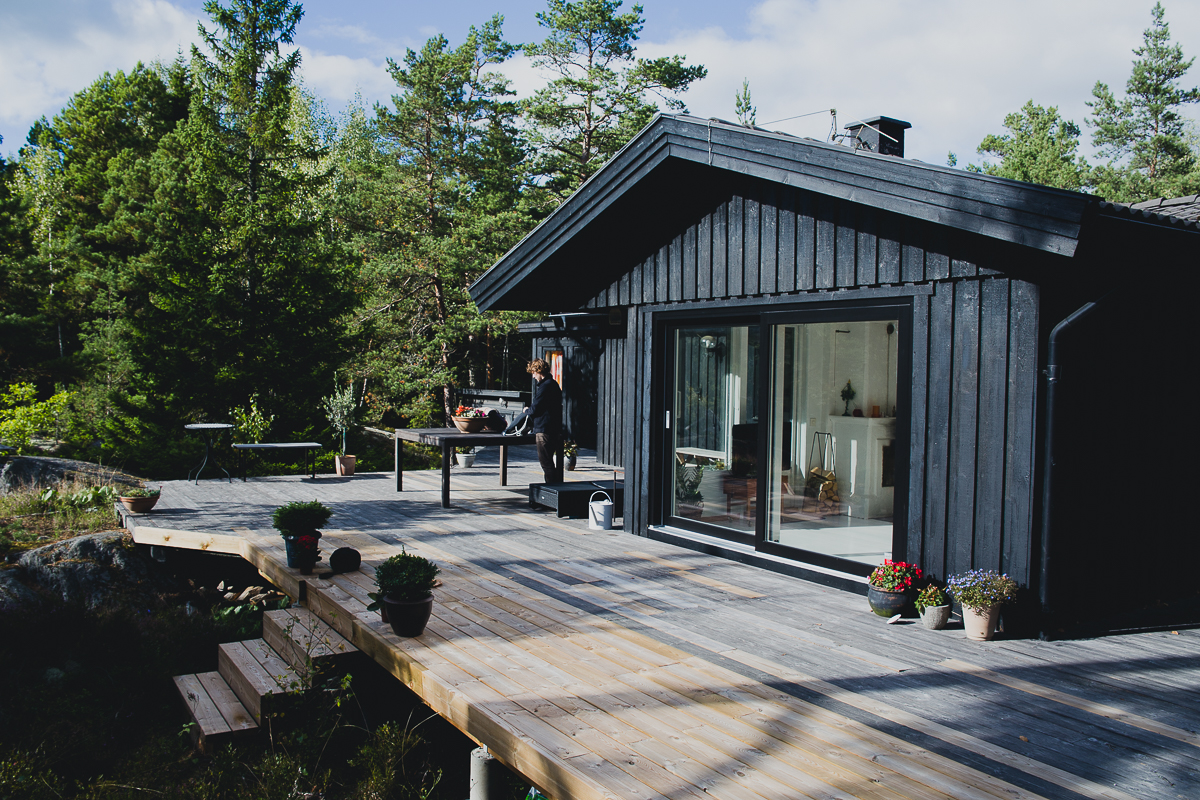 Our cabin in the woods | Cashew Kitchen