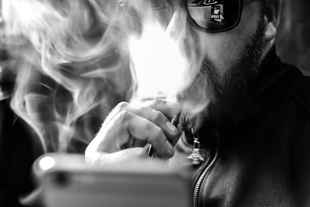 A large draw of vaping is also the novelty. The e-cigarette liquids are  available in a multitude of flavours nowadays. Just check out specialist  shops, ...