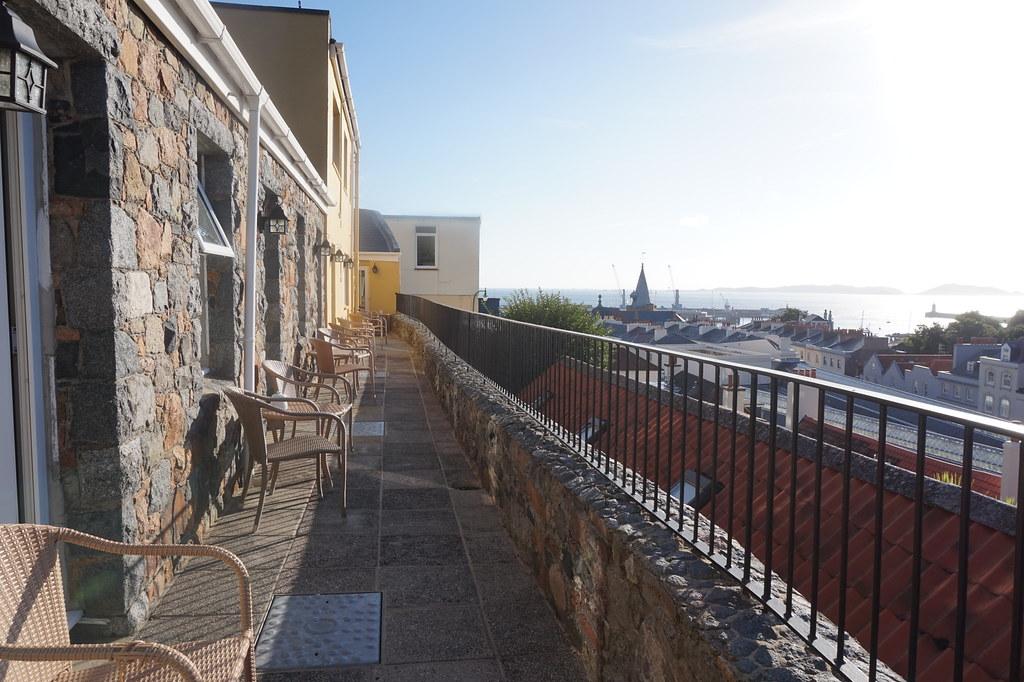 Ziggurat Hotel Guernsey (75)