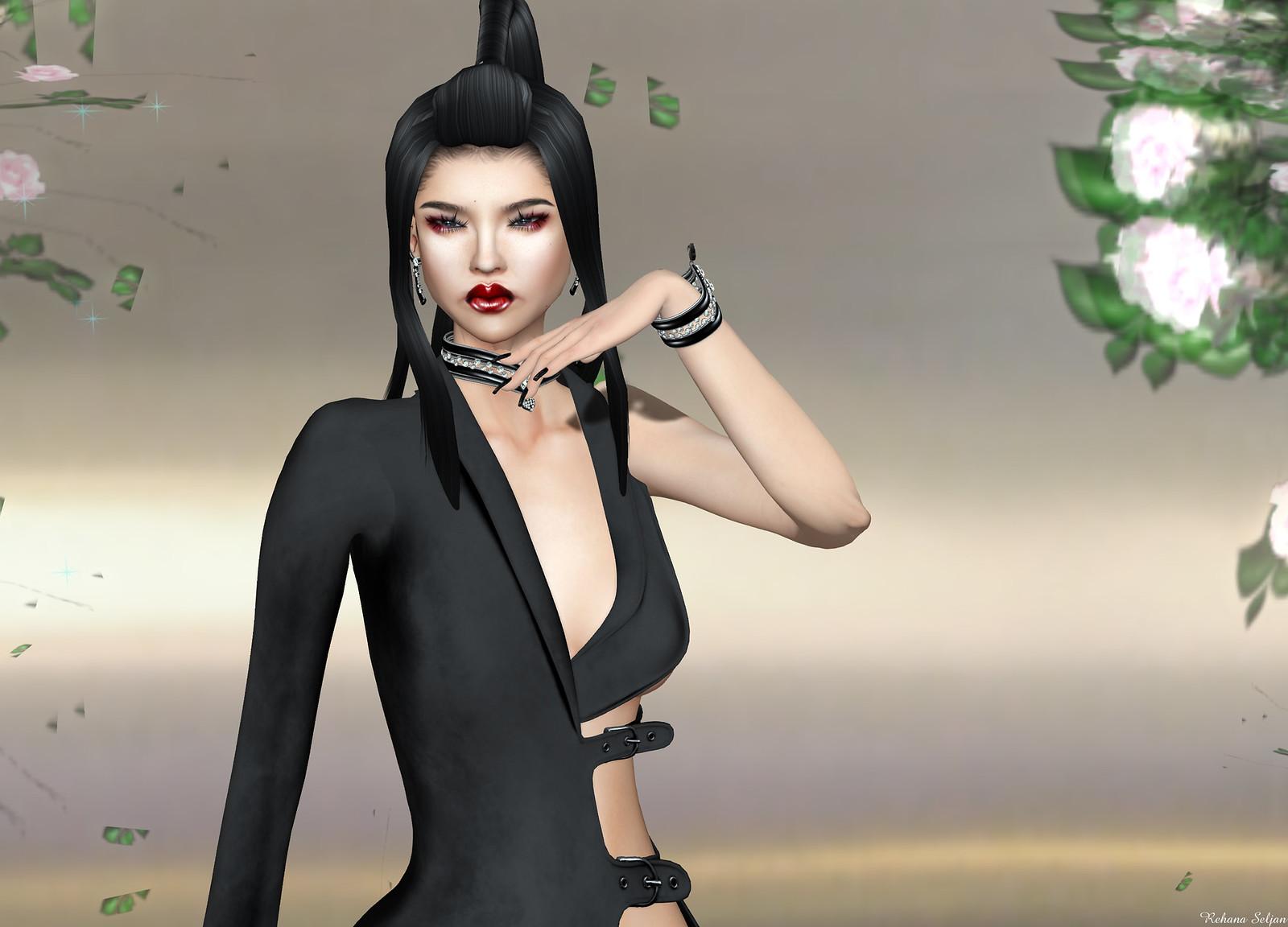 Elegance Boutique - Carmen