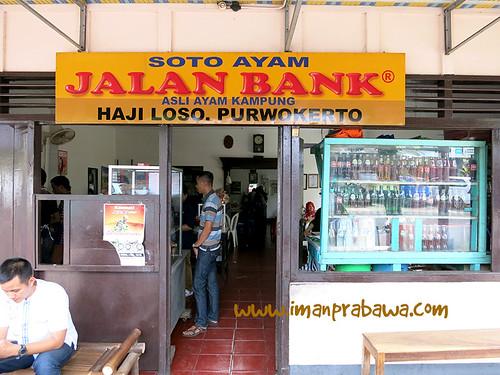 Soto Jalan Bank Purwokerto 001