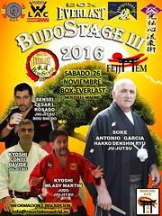 BudoStage