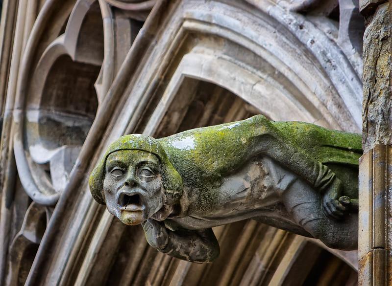 Carcassone Cathedral Gargoyle.jpg