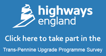 Click here for Highways England Survey