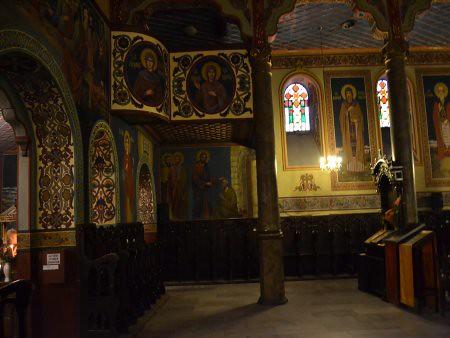 catedrala sveta troita obiective turistice ruse 2
