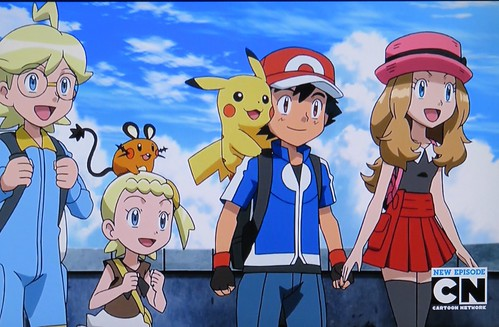 Pokemon The Animated Series Still Going Strong After 19 Seasons