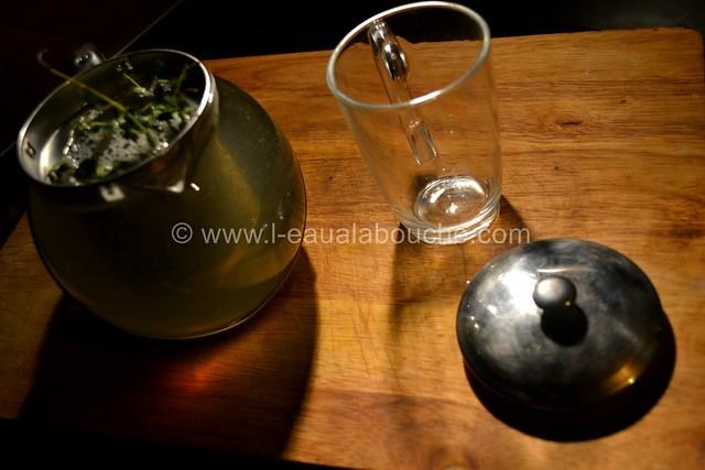 Infusion au Thym, Citron & Miel  © Ana Luthi  Tous droits réservés 008