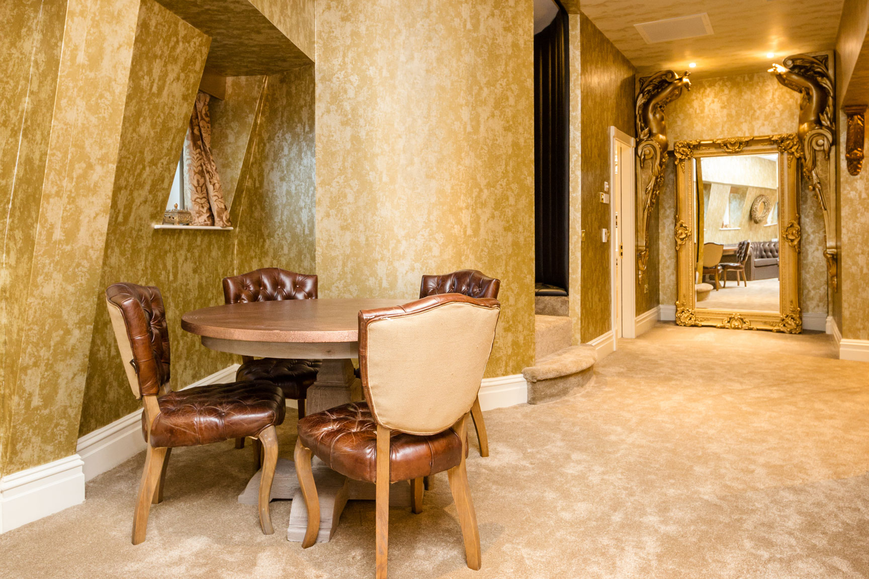 The Shankly Hotel: Luxury Bridal Suite