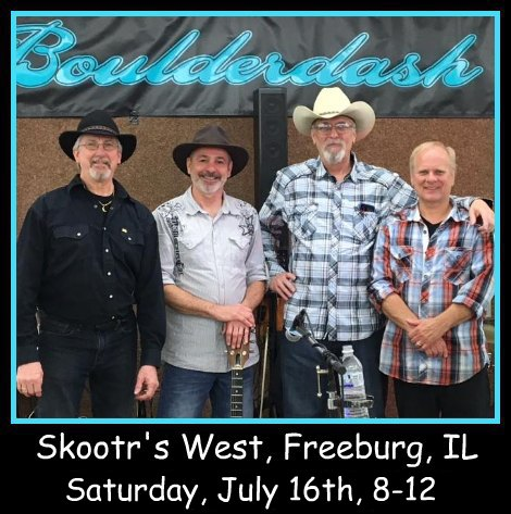 Boulderdash 7-16-16