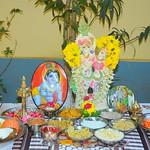Vivekananda Kendra Vidyalaya MHSS, Vallioor celebrates Gokulashtami and Rakshabandhan