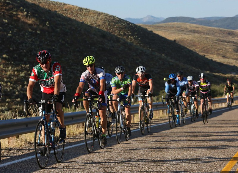 2016 Tour of Utah Ultimate Challenge