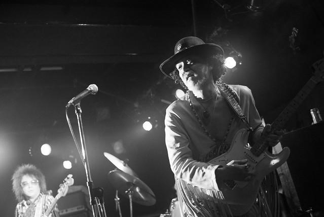 JIMISEN live at Adm, Tokyo, 24 Jul 2016 -00466
