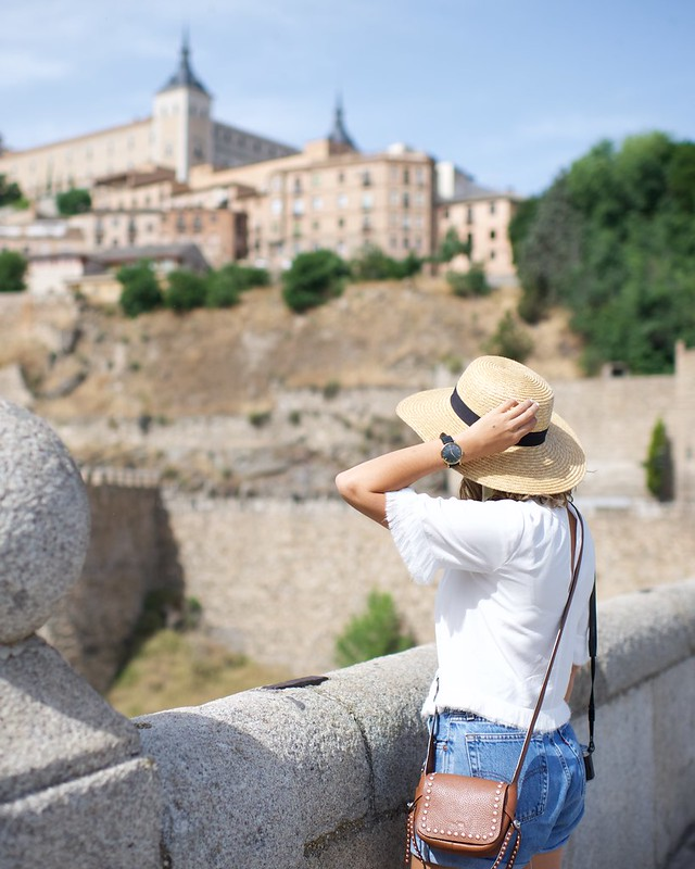 Guide to Toledo