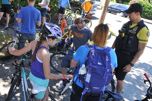 PPB Bike Theft Task Force at Sunday Parkways-7.jpg