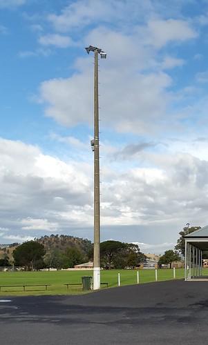 Rygate Park Oval, Wellington
