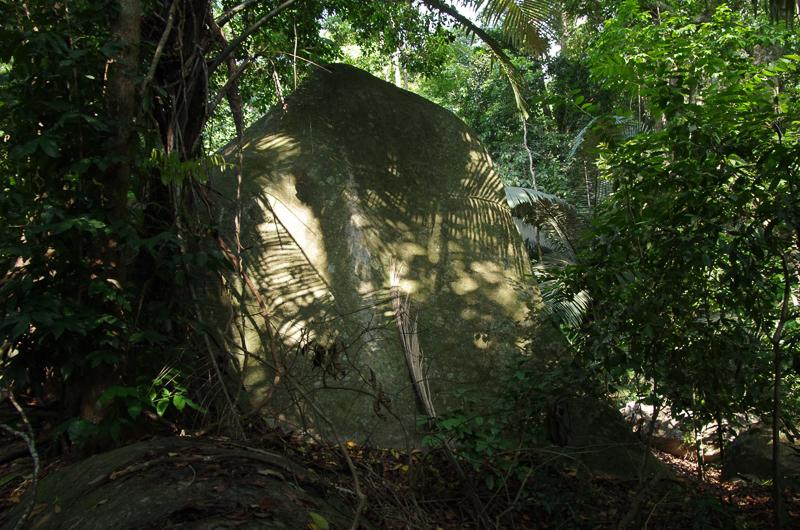 Impression: Pulau Tioman