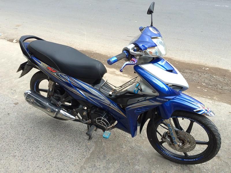 Bien Hoa Ban xe may cac loai gia tot cap nhat lien tuc - 49