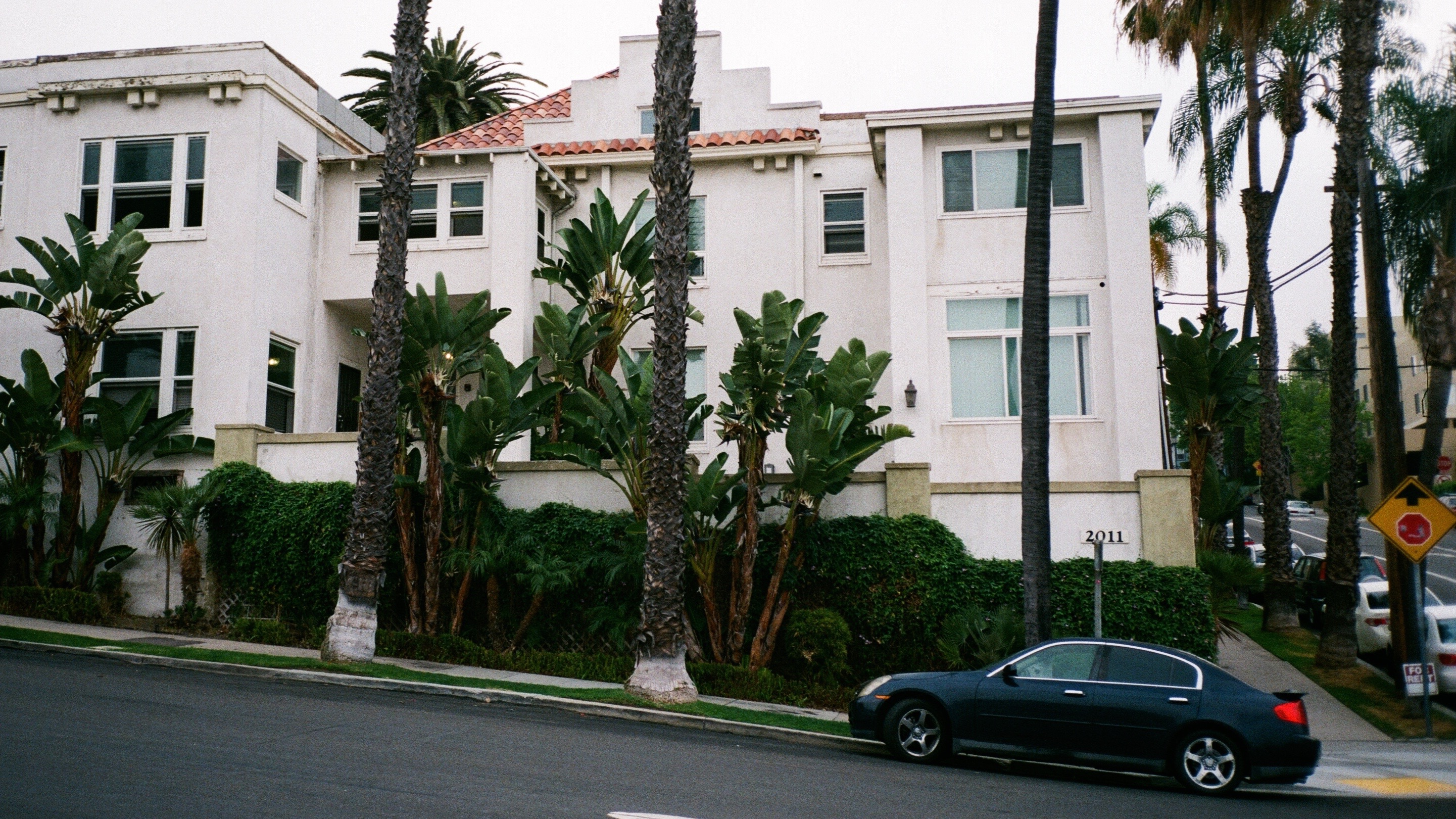 Apartments, San Diego