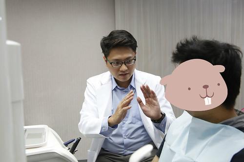 你以為牙醫一定薑是老的辣,但他可能連拔智齒都搞不定… (4)