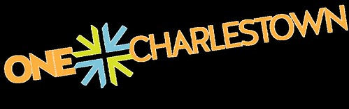 One Charlestown Logo