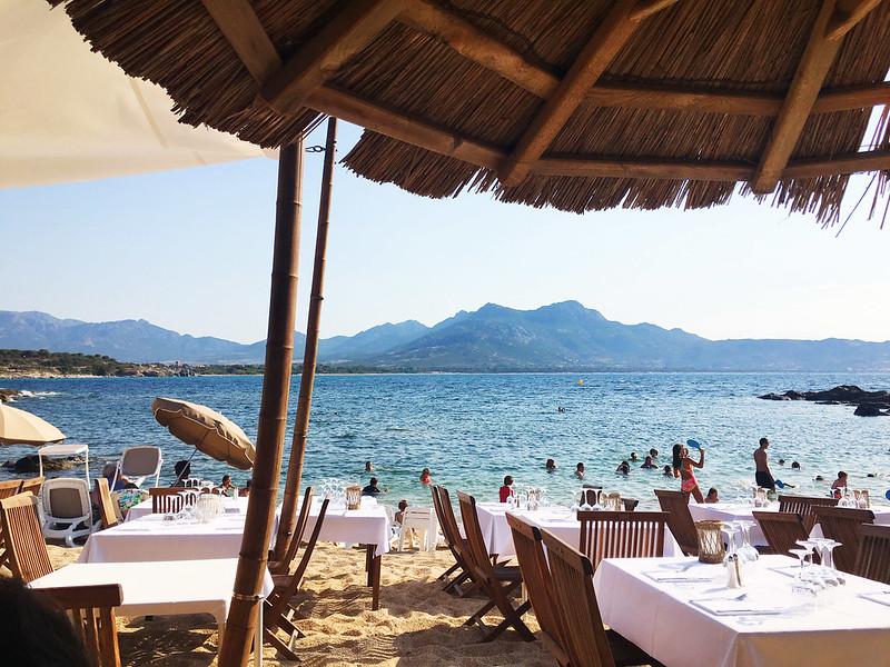 Corsica July 2016