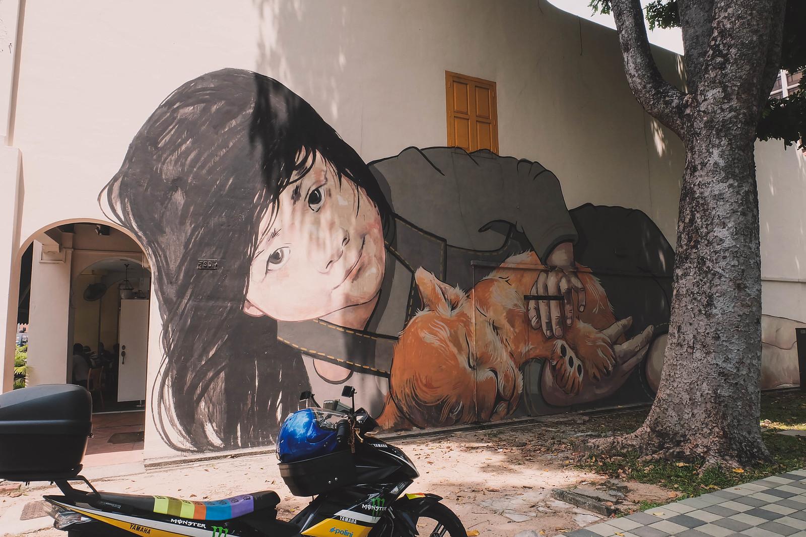 wall art singapore