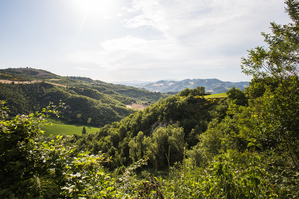 Italy – Urbino