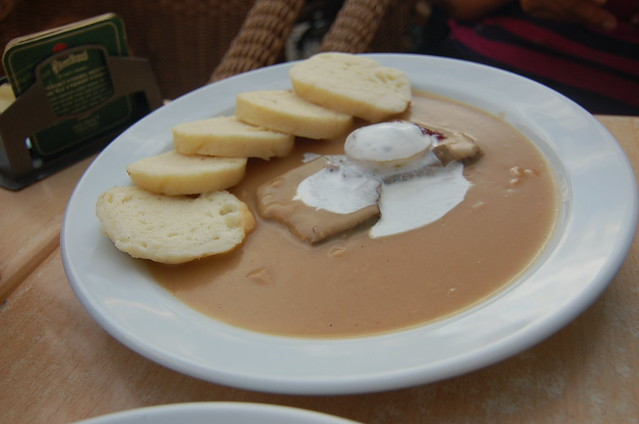 布拉格 Svejk Restaurant