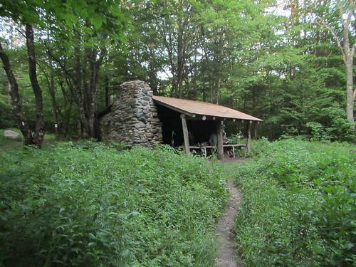 Gov. Clement shelter