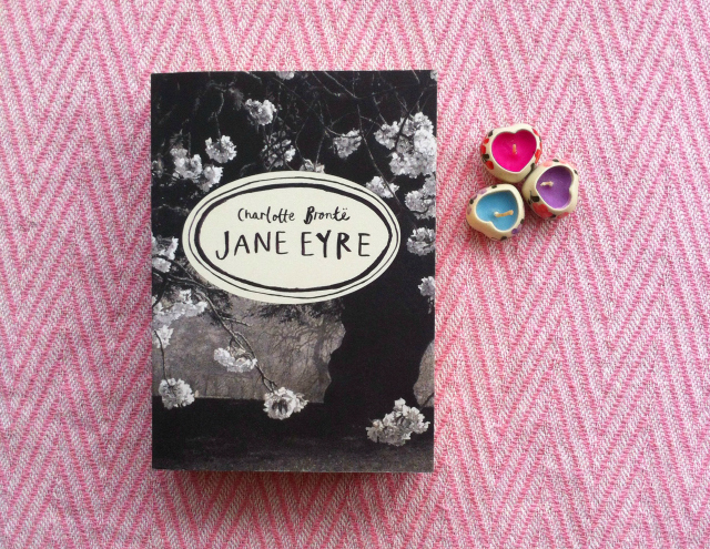jane eyre charlotte bronte uk book blogger