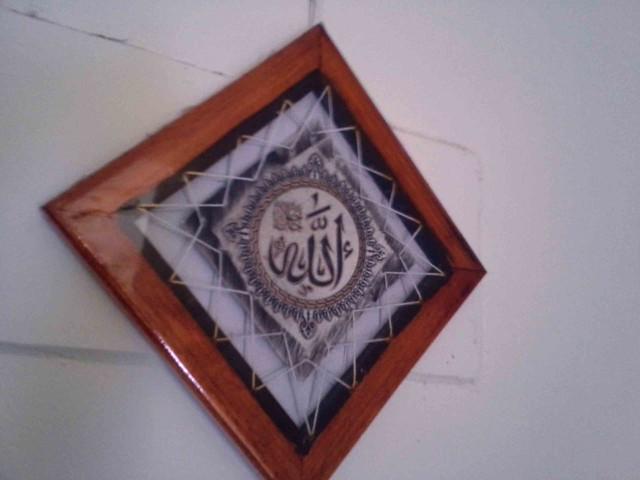 Islamic Hanging
