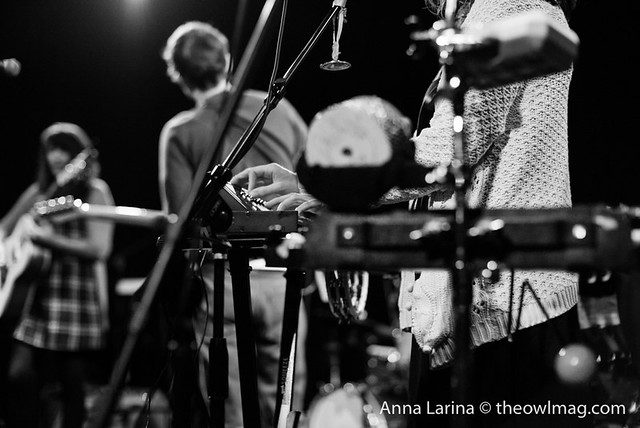 Ages and Ages @ Bootleg Theater 082616 11
