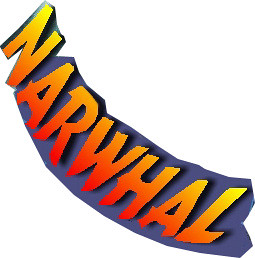 Narwhal  Word Only