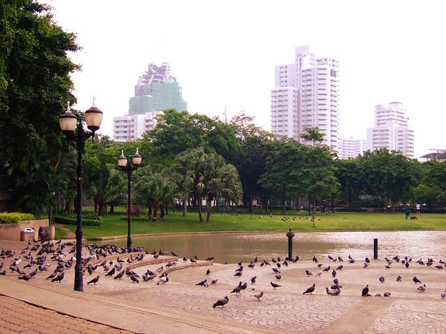 Place_ParkBenchasiri