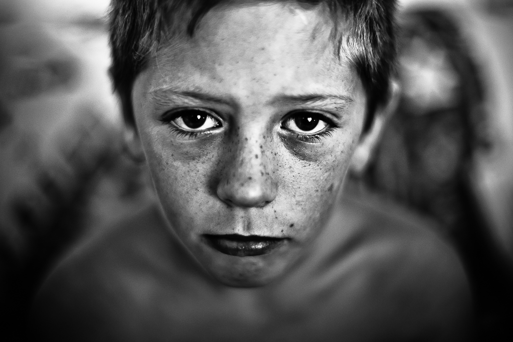 RE12 RE17 Oscar (España) - Retrato de vida - Tomada en Valencia el 06082016