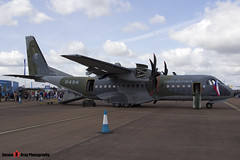 0454 - S-074 - Czech Air Force - CASA C-295M - Fairford RIAT 2015 - Steven Gray - IMG_3135