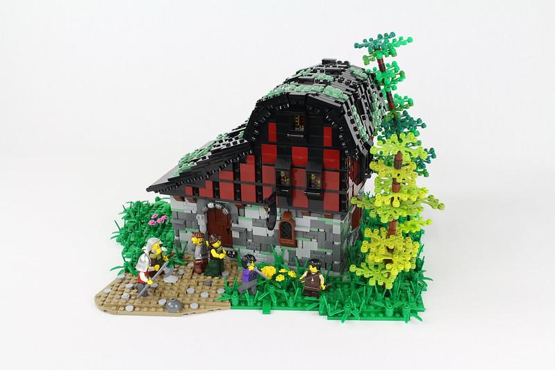 Rhoddedron Tavern
