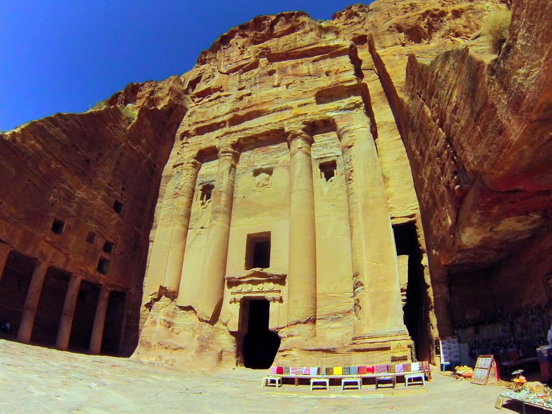La ciudad perdida de Petra, Jordania petra, jordania - 28341661306 35094ed6e9 o - Petra, Jordania