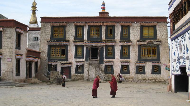 Samye Temple 6