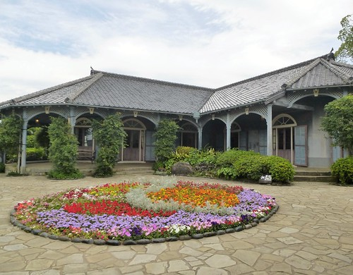 jp16-Nagasaki-Quartier Anglais-Jardin Glover (23)