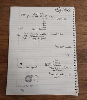 Cisco era notes