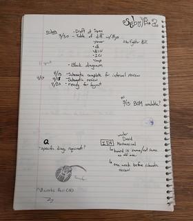 Cisco era notes