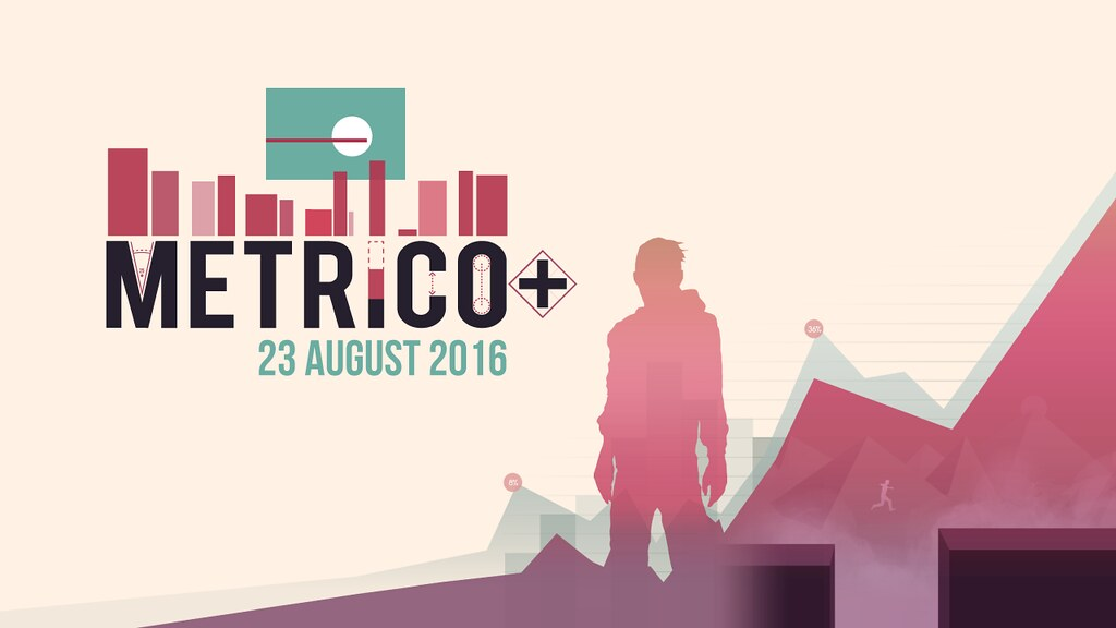 Metrico+ release date announce