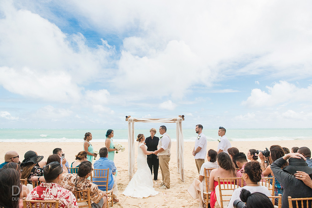Veronica + Daniel - Wedding