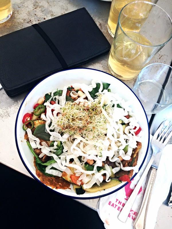 hki lunch