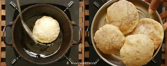 Sojji appam preparation 9