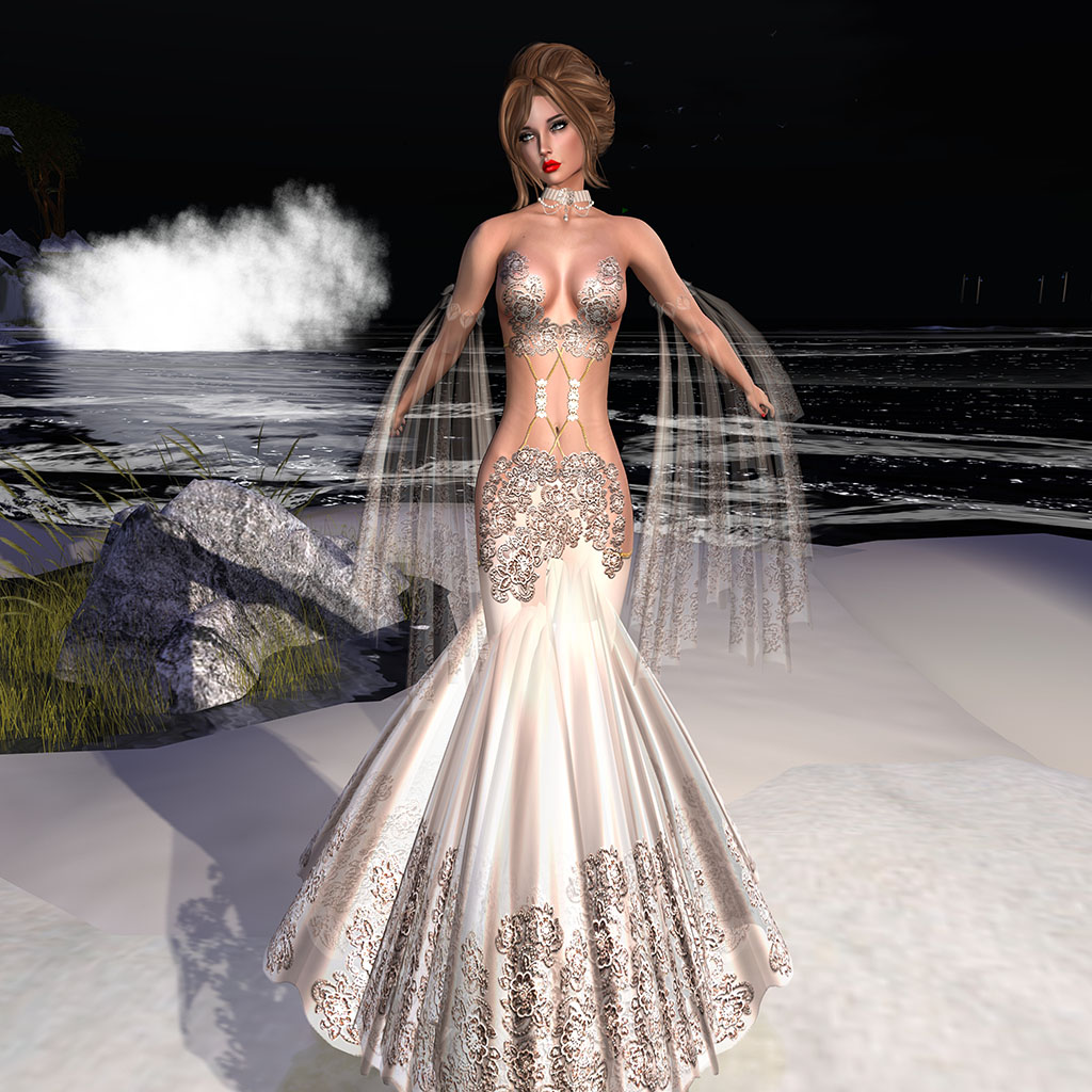 LuceMia - Tiffany Design & *PosESioN*