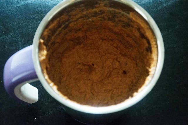 grounded spice coconut paste for salna