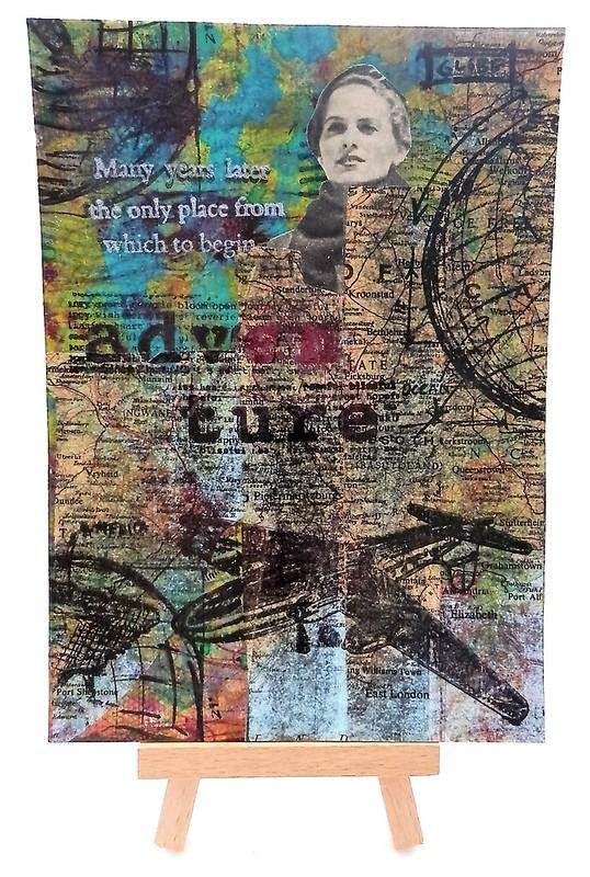 Mail Art 043-2016